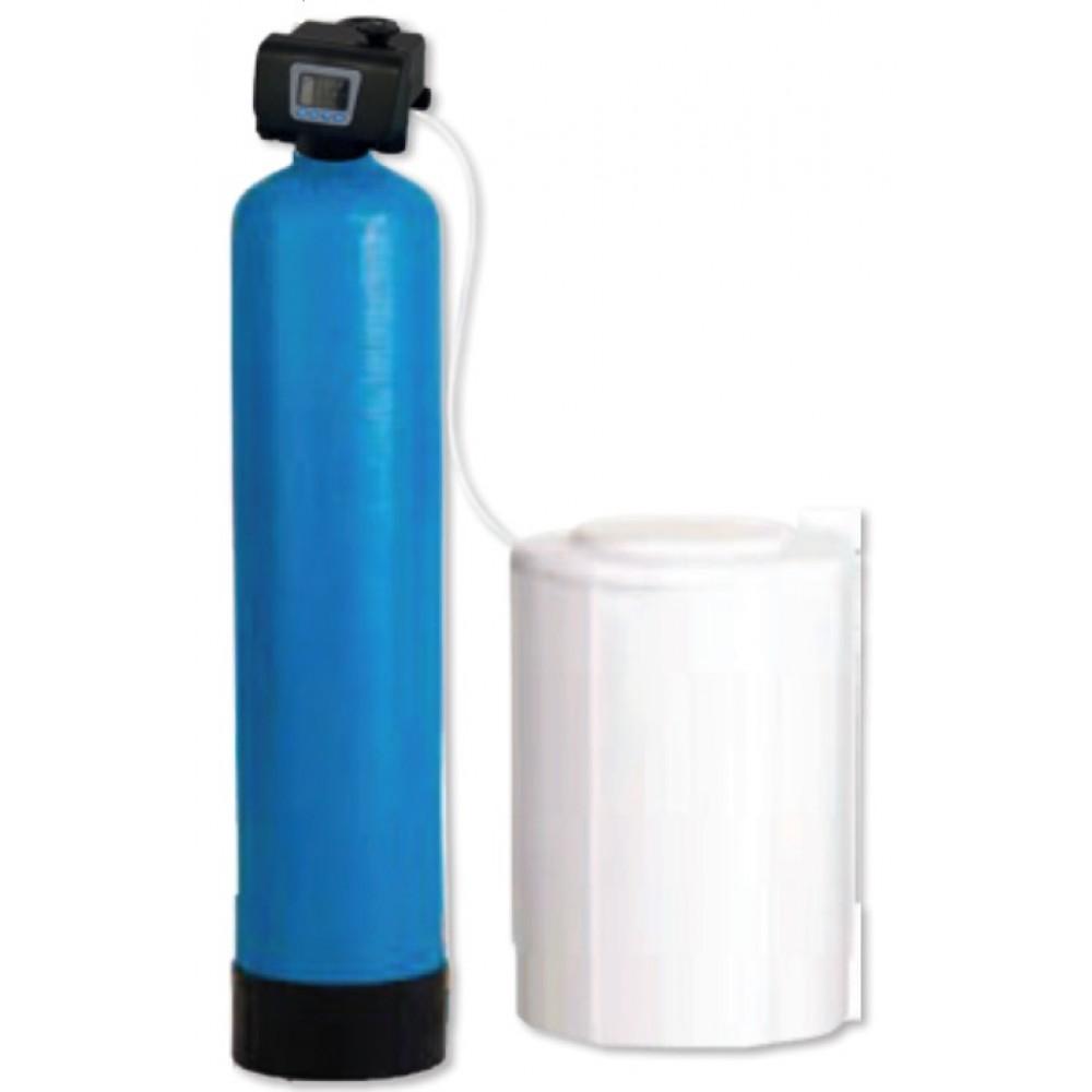 Adoucisseur d'eau collectif Bi-bloc électronique série 3000