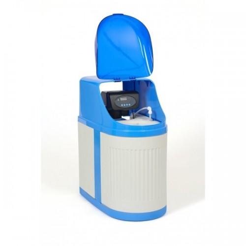 Adoucisseur d'eau domestique monobloc 10 litres électronique Aquamagasin