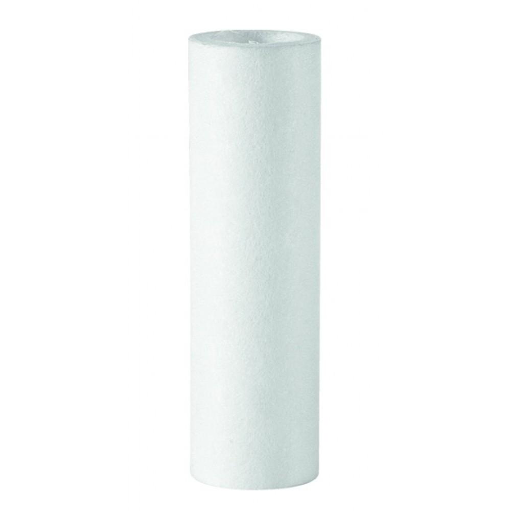 """Cartouche de filtration 20"""" standard jetable extrudée 5 µ"""
