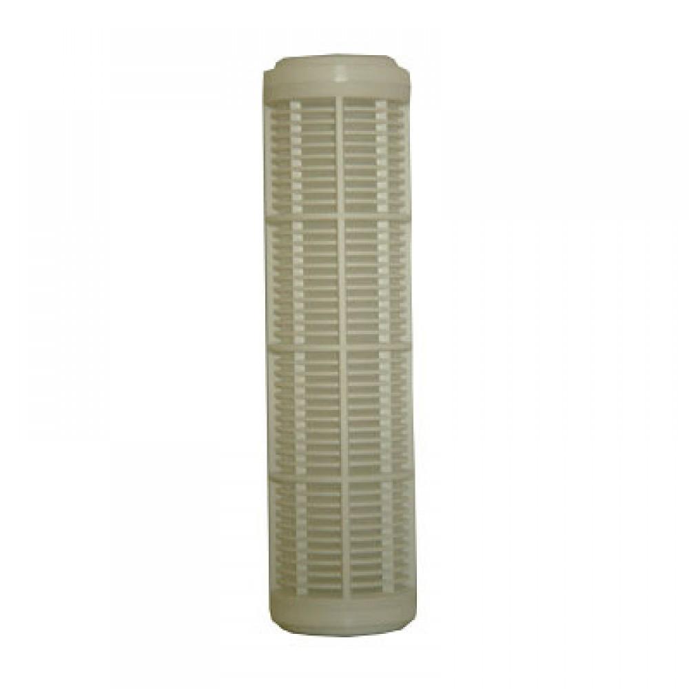 """Cartouche de filtration lavable 20"""" standard filtration 60 µ"""