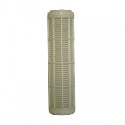 """Cartouche de filtration lavable 7"""" standard filtration 60 µ"""