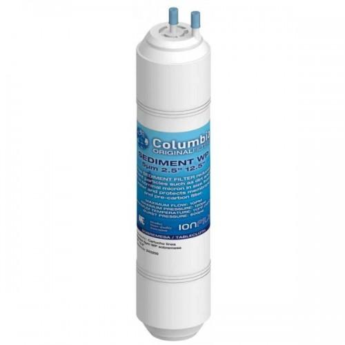 Filtre Anti-sédiments pour Fontaine d'eau Columbia