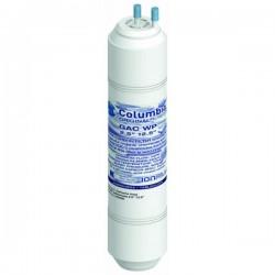 Filtre Anti-gouts et odeurs pour Fontaine d'eau Columbia