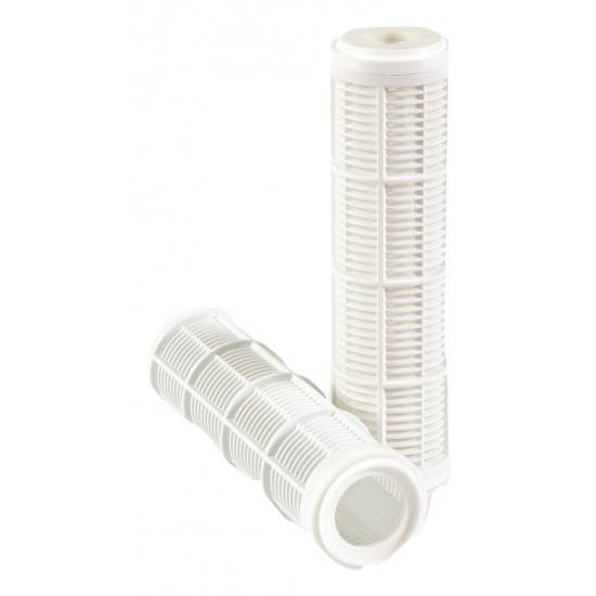 """Cartouche de filtration lavable 20"""" filtration 60 µ spéciale"""