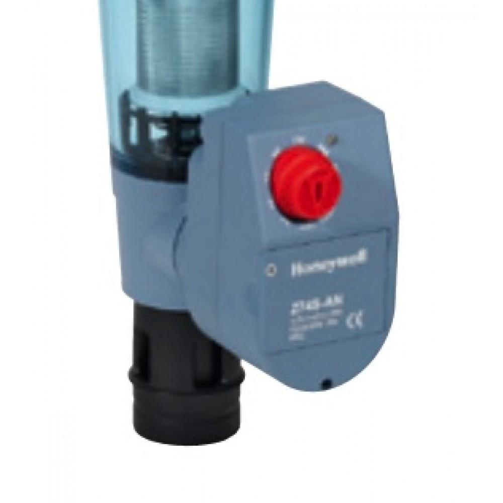 Dispositif de rinçage filtre