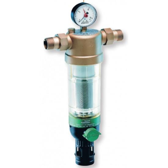 """Filtre à rinçage à contre-courant 150 filtration 100 µ - 2"""""""