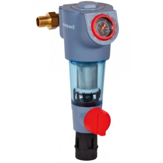 """Filtre à rinçage à contre-courant 140 filtration 100 µ - 1""""1/4"""