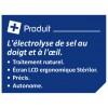 Électrolyseur de sel Stérilor 80 - 2019 - Pour bassin de 60 à 80 m3