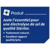 Électrolyseur de sel 160 Stérilor Système 7 - 2 vases 2 électrodes - Pour bassin de 120 à 160 m3
