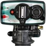 Adoucisseur d'eau Bi-bloc mécanique 5600 V 20 litres